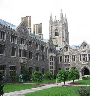 Toronto University